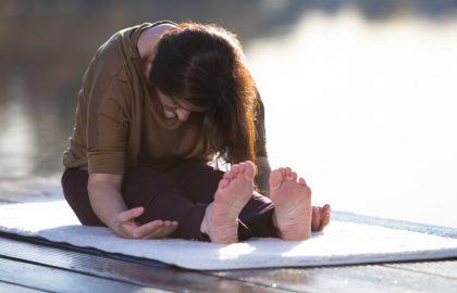 yin yoga ik doe yoga